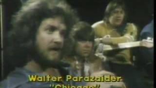 CHICAGO - Just You n Me / Mississippi Delta City Blues LIVE (1977)