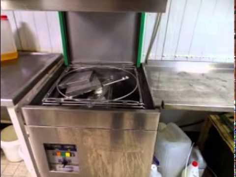 Lave vaisselle capot equipement cuisine pro a vendre - Equipement cuisine pro ...