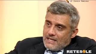Cesare Damiano intervista Agostino Di Maio su Retesole