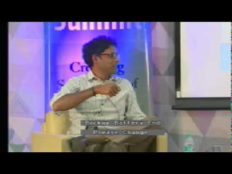 SPIR-IT Summit - Pune Live (3.00pm to 5.30pm)