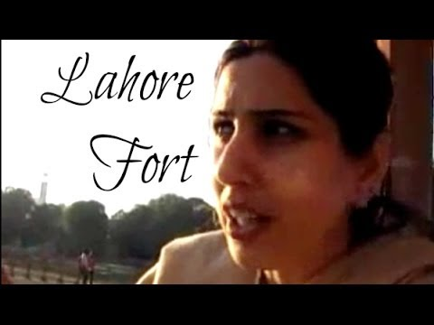 Pakistan: Shah Jahan, Lahore Fort part 2