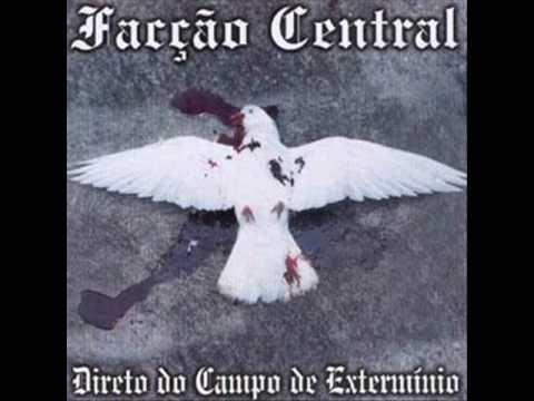 HOJE DEUS ANDA DE BLINDADO - Faixa 6, CD 1 (Direto do Campo de Extermínio, 2003)