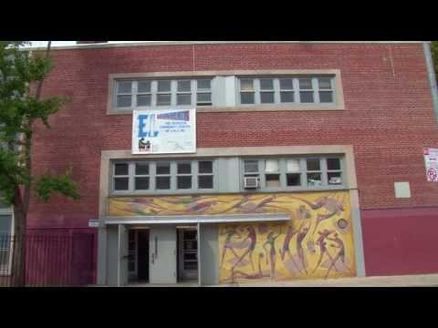 Harlem Village Academy Leadership Charter School