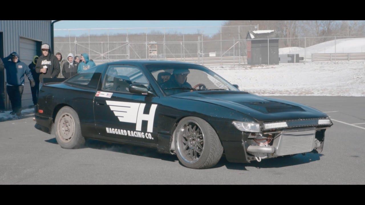 Lockcity Drift X Haggard Garage Divine