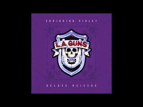 L.A. Guns - Shrinking Violet (Full Album)