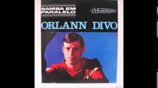 Orlann Divo - Beleza Não Vai Embora (1965)