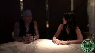 Interview with Micki Free 1 of 2