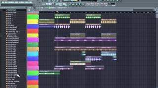 Music Reggaeton Flow Vol 1