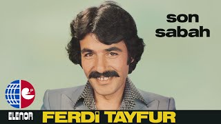 FERDİ TAYFUR-BU GECE MEYHANEDE