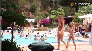 Rosselba le Palme Campsite, Tuscany, Italy | Eurocamp.co.uk