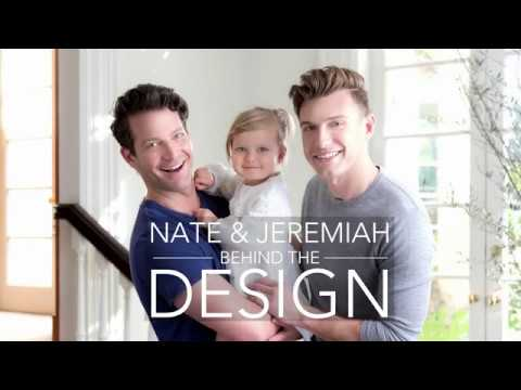 Nate and Jeremiah Behind the Design:  Tuscan Sunset