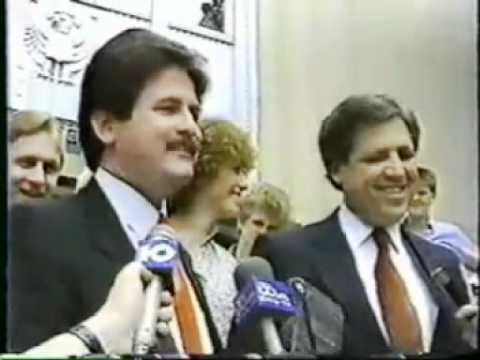 Vic Feazell Not Guilty Verdict 1987 MY HERO - YouTube