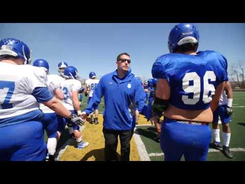 Inside Lawrence Tech - 2018 Football Spring Game