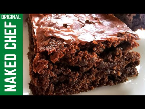 nutella-chocolate-brownies-|-3-ingredients-how-to-make-easy-recipe