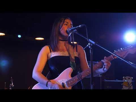 Pom Pom Squad - Drunk Voicemail [4K 60FPS] (live @ Mercury Lounge 1/14/18)