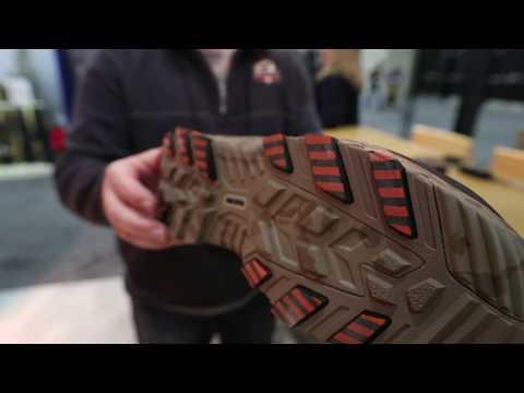 Irish Setter Boots - ATA Trade Show 2019