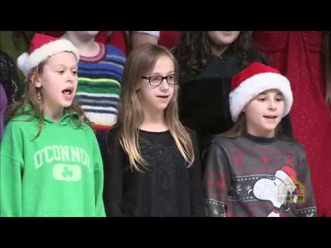 Nelson Place Holiday Concert  2017