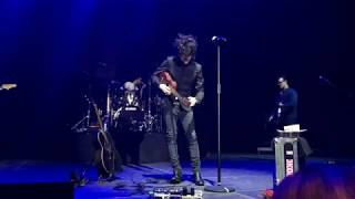Gambar cover LP - When We´re High (Live @ Arena Riga 12/07/2017)
