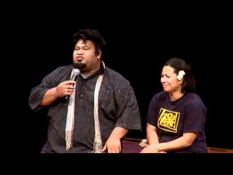 Laughing Samoans - OFF WORK - Funny Songs
