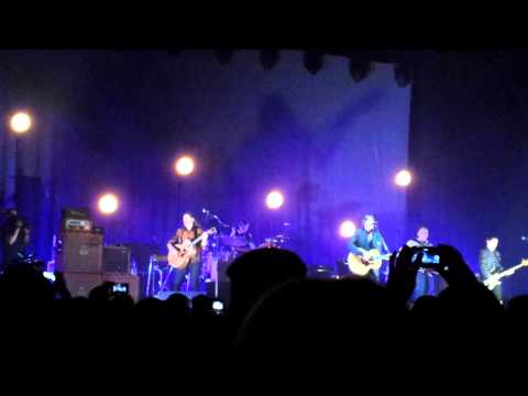 Del Amitri - Nothing Ever Happens LIVE Glasgow Hydro 24/01/14