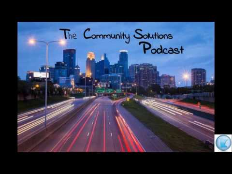 Community Solutions Podcast-  Ring Around Roseau