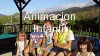 Camping Bungalow Park Serra de Prades