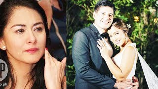 Alamin ang Dahilan ng Hindi PAGSIPOT ni Marian Rivera sa WEDDING ni Rochelle at Arthur Solinap!