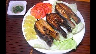 Lemon Salmon - BBQ Garlic Lemon Salmon - BBQ Recipes - Salmon Recipes - Fish Recipes