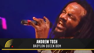 Andrew Tosh Babylon Queen Dom - Tributo a Peter Tosh.mp3
