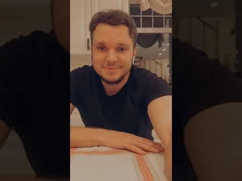 Антон Гусев в прямом эфире 18.04.2020.