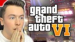 GTA 6 kommt schon 2020? NEUE INFOS!