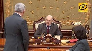 В Беларуси новый министр здравоохранения