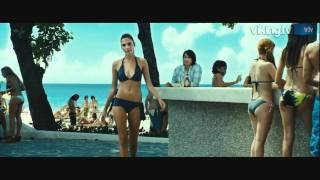 �������� ���� [HD] Fast and Furious - Danza Kuduro (Don Omar & Lucenzo) Soundtrack (ORIGINAL) ������