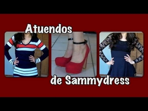 Atuendos con Sammydress ♡ from YouTube · Duration:  6 minutes 26 seconds