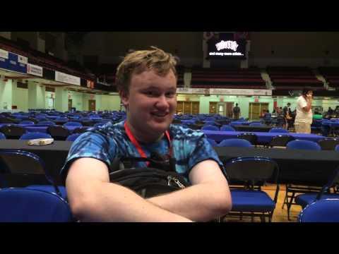 Bushiroad World Championship 2015 NY Recap