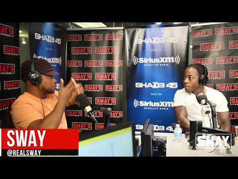 PT 1 Ace Hood on Trusting the Process, Learning from Past Record Deals + a Message to Men of Color