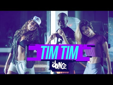 Tim Tim - Wesley Safadão - Coreografia | FitDance