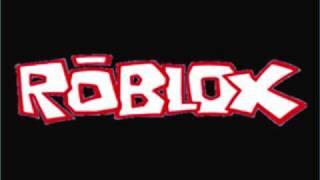 Repeat youtube video Roblox Techno Music
