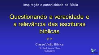 LIVE IPJG Escola Dominical