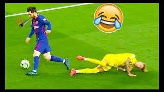 Momenti Troppo DIVERTENTI Del Calcio #125 - Funny Moments, Gol, Autogol, Fail
