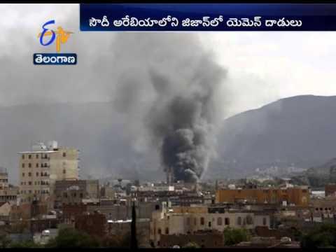Indian Dies In Yemen Protestors Attack In Saudi Arabia