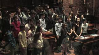Central Synagogue - Oseh Shalom (Michael Hunter Ochs) in Honor of Cantor Glazman & Zach Rolf