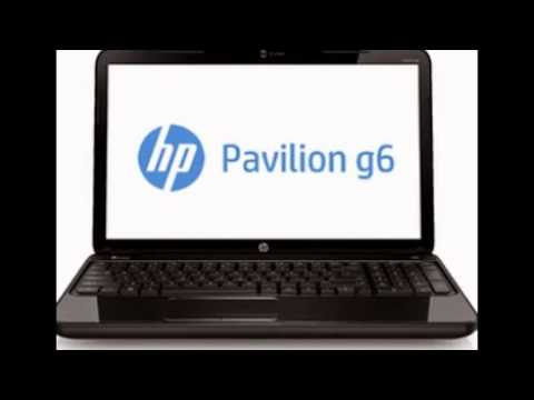 Hp pavilion g6 upgrade hard drive youtube.