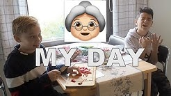 MUMMULA MY DAY
