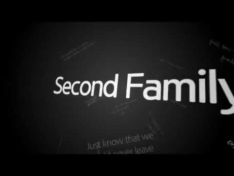Patent Pending- Second Family Lyric Video
