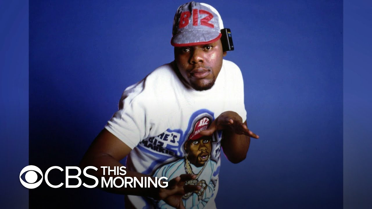 Biz Markie, Hip-Hop's 'Just a Friend' Clown Prince, Dies at 57