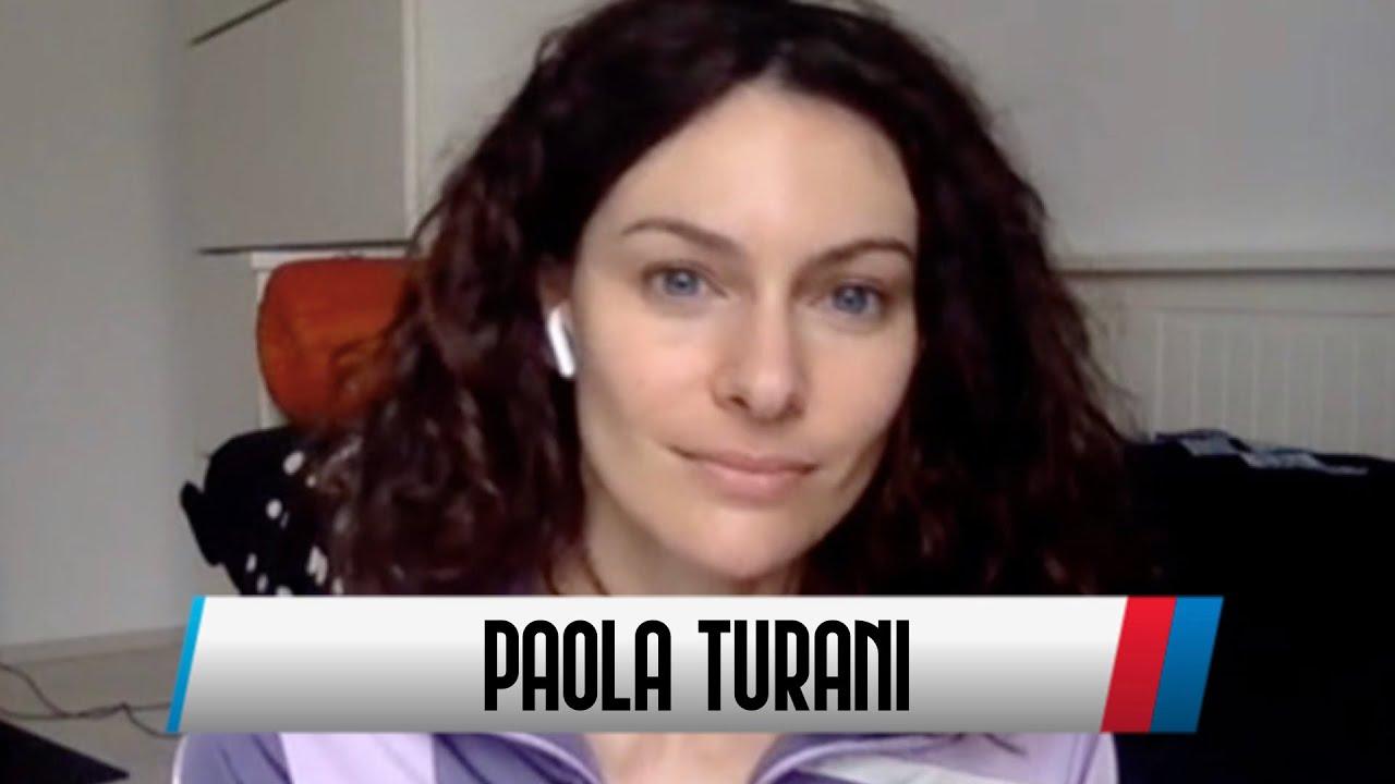 TOP CLUB   PAOLA TURANI