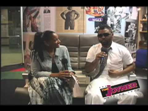 Nikki Woods goes Beyond the Studio with the Musiq Soulchild