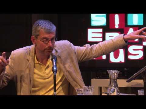 Bart Leeuwenburgh over vrijdenker Adriaan Koerbagh