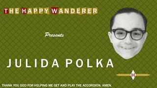 Julida Polka ~ Button Accordion
